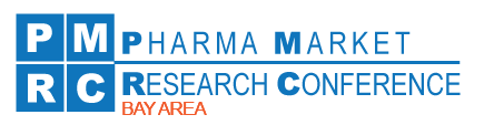 Bay Area Pharma Market Research Conference Logo