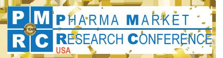 USA Pharma Market Research Conference Logo